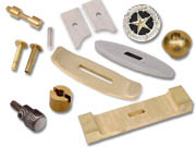 Knife & Folder Hardware & Parts