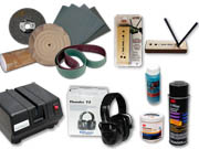 Knife Making Supplies