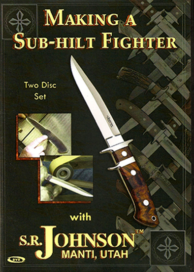 how to make a hilt for a knife
